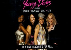 This Time I know Its For Real - Young Divas