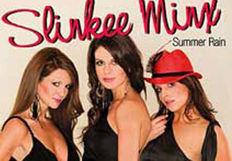 Summer Rain Slinkee Minx