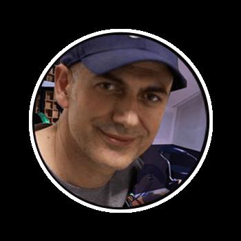 Chris Apostolidis music production team profile